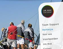Jim Mak – Teamsupport