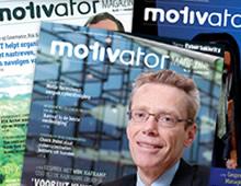 Motiv magazine