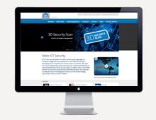 Motiv website