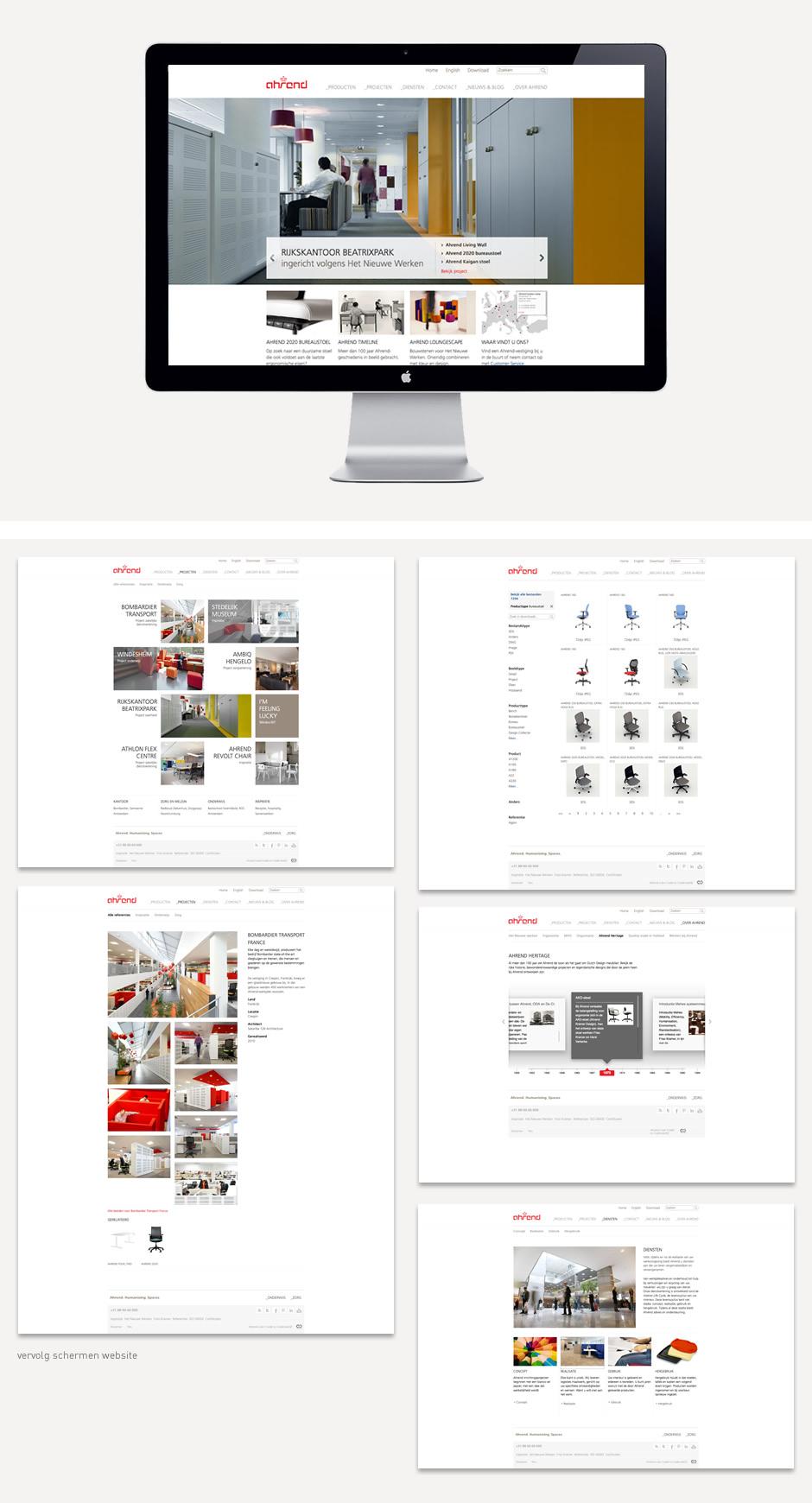 ahrend website 2013